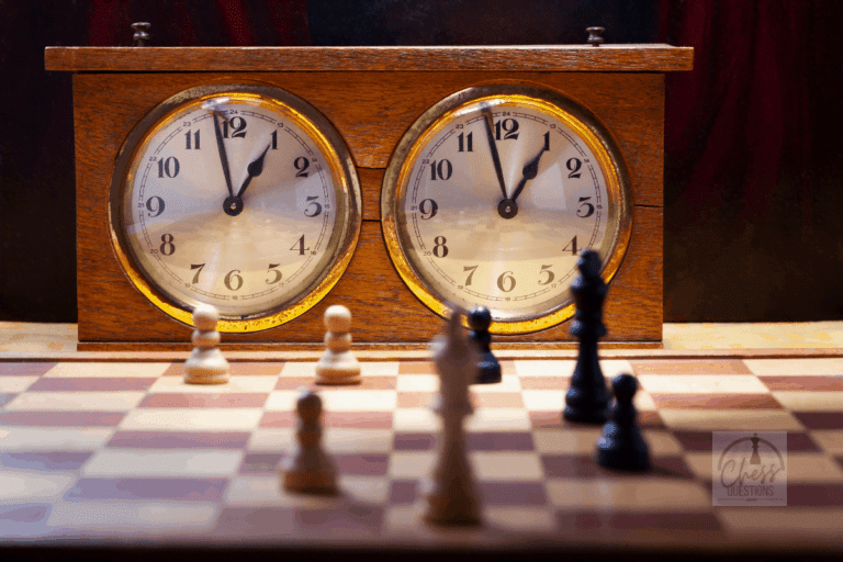 Chess Time Controls – Different Types and How They Are Played