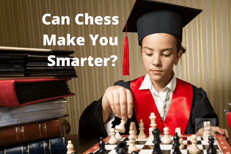 [Explained in English] Does Chess Make You Smarter?