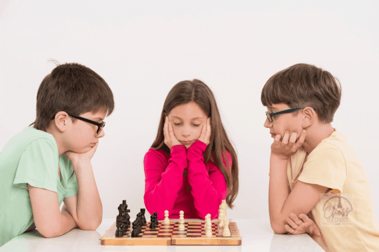 5 Non-Scientific Reasons How Kids Benefit Learning Chess