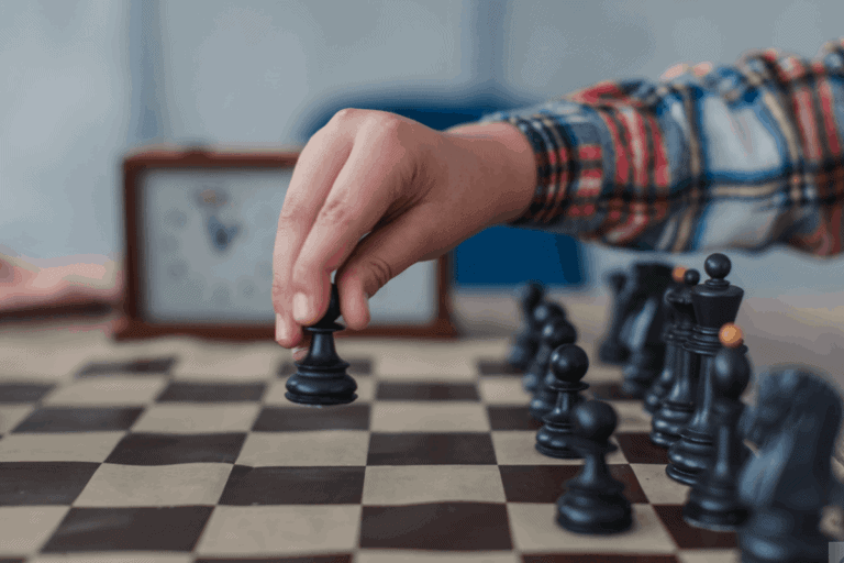 How Far Can Chess Pieces Move – Every Piece, Every Exception!