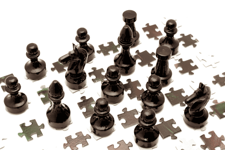 (You Bet They Do!) Do Chess Puzzles Improve Your Chess?