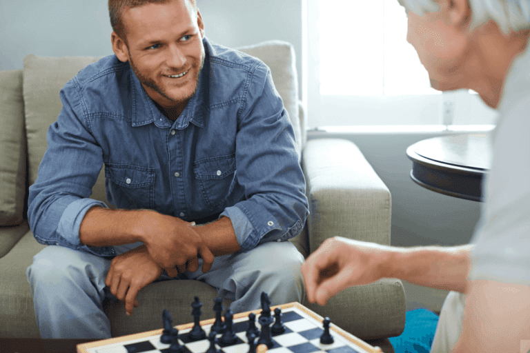 Why Chess is Good For You – Or Is it Even?