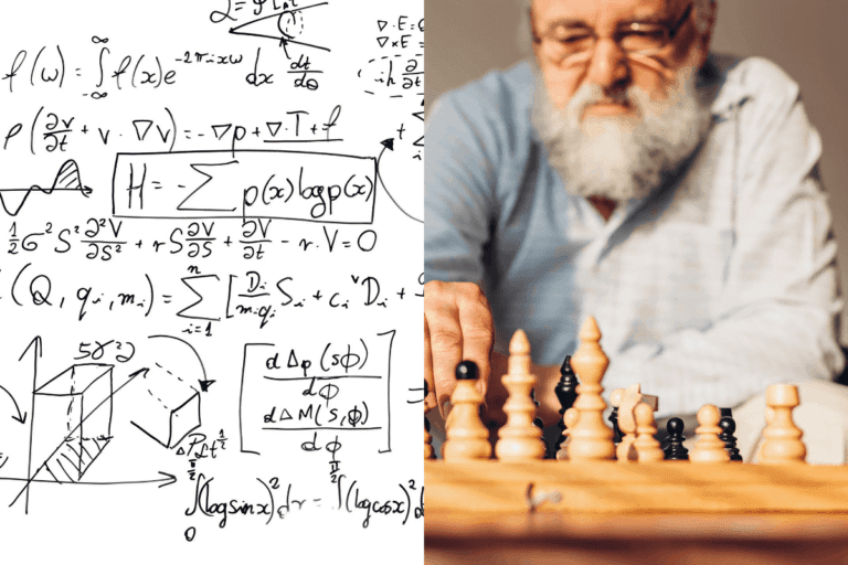 How do Chess Ratings Work? – Explained in Simple Terms