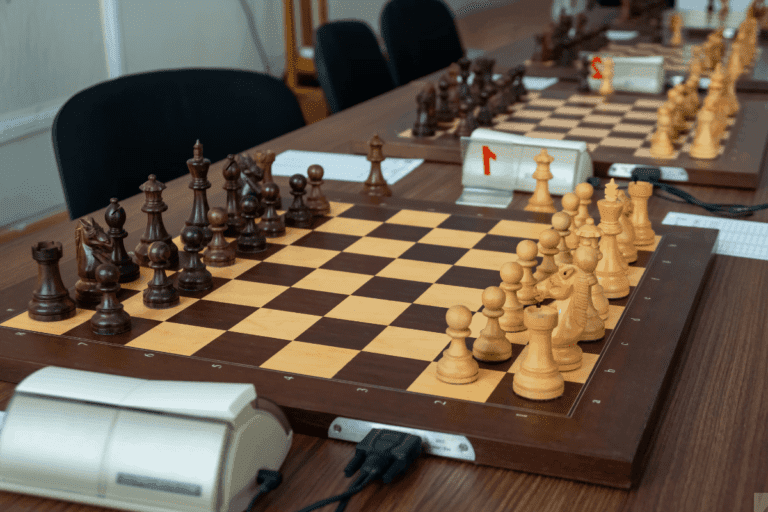 How to Get a FIDE Rating – Local Information for Tournaments