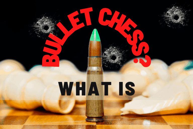 This is Bullet Chess [Rules, Where to Play & Best Players)