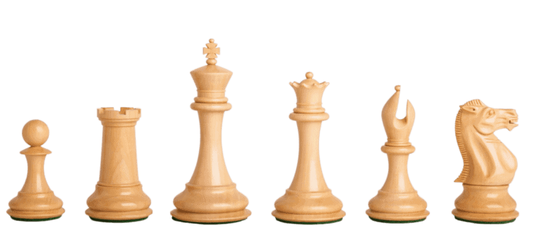 All About Chess Pieces (Symbolism, Shape & Design)
