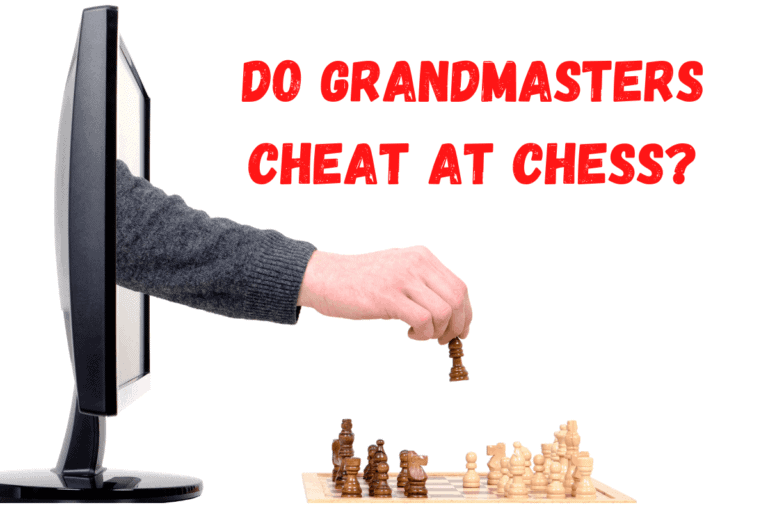 Cheating in Online Chess: Is It Worth the Risk?
