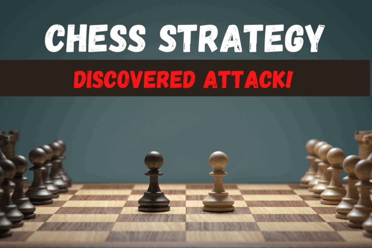 A Discovered Attack in Chess: How it Works, and Why It's Important