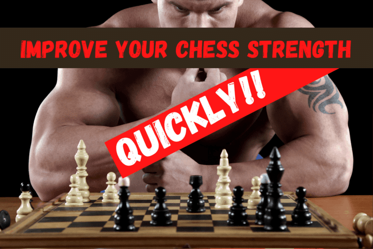 19 Smart Moves To Get Good at Chess (Quickly!)