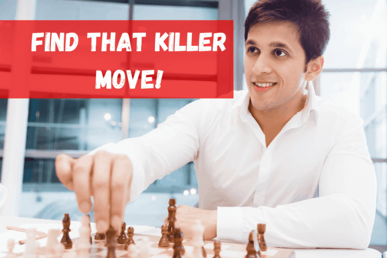 Comeback in Chess (7 Strategies to Turn a Game)