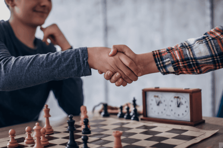 Chess Etiquette: When to Resign and How to do it Properly