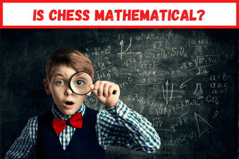 Are Chess Players Good at Math? (Answers – Examples)