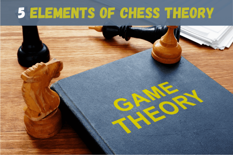 Chess Theory: Openings, Tactics and Techniques