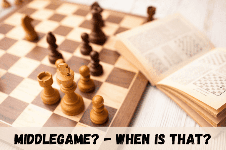 The Importance of Middlegame Study in Chess